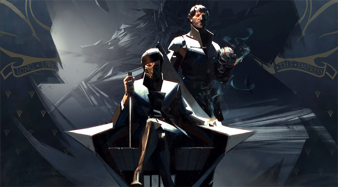 New Dishonored 2 Gameplay Video Highlights Emily & Clockwork Soldiers