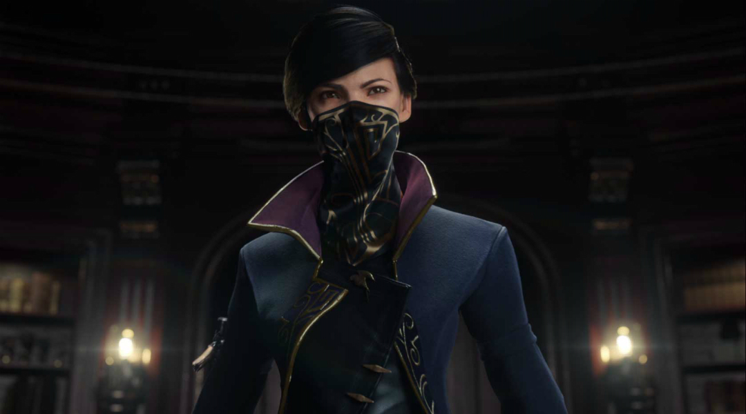 Dishonored 2 Low Chaos Clockwork Mansion Gameplay Trailer