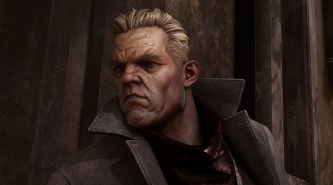 Dishonored 2 Tech Test Calls PC Version 'Sub-Par'