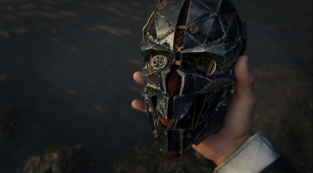 Dishonored 2 Beat in 32 Minutes By Speedrunner