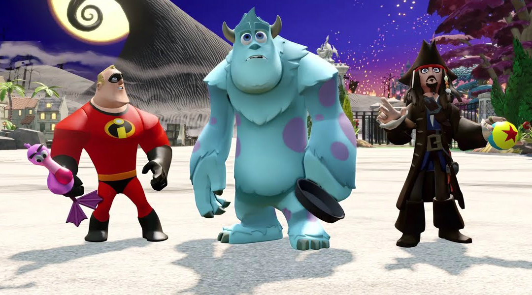 Disney Infinity Begins Closing Down, Will End Access For Many Players