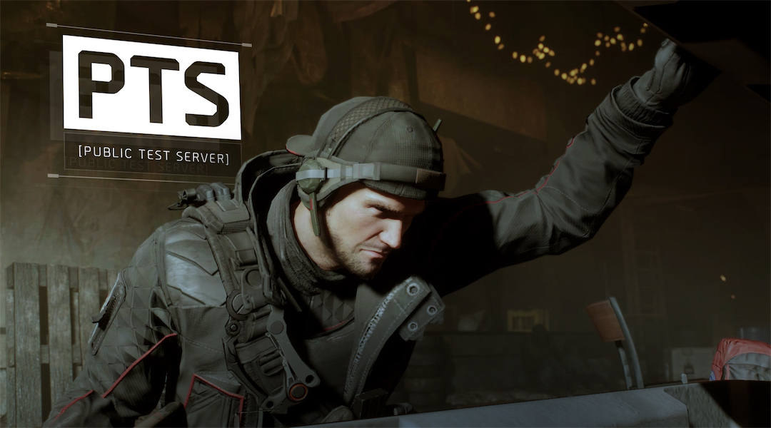 'Game Changing' Division Patch Releases Next Week