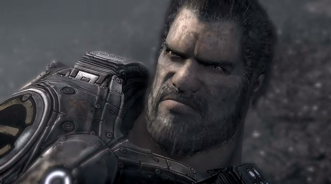 Gears of War: Dom Could Have Been Female