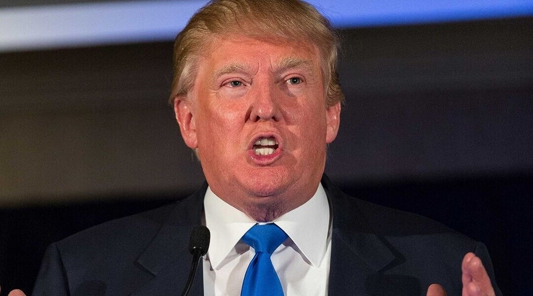 New Hitman Level Pokes Fun at Donald Trump
