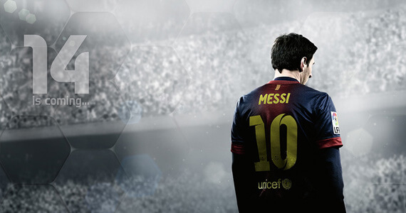 EA Sports and FIFA Extend License