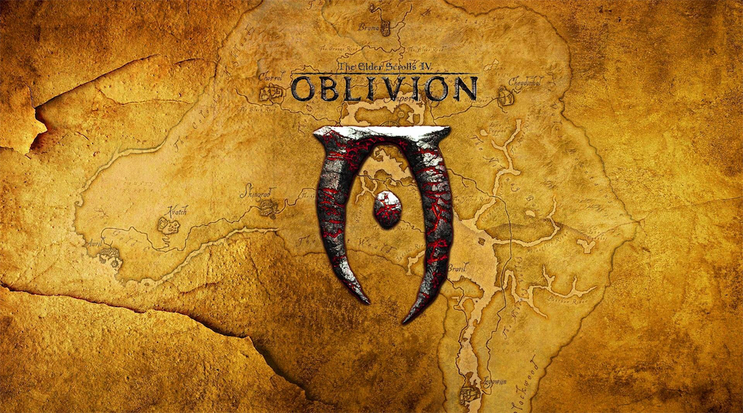 Oblivion Joins List of Xbox One Backward Compatible Games