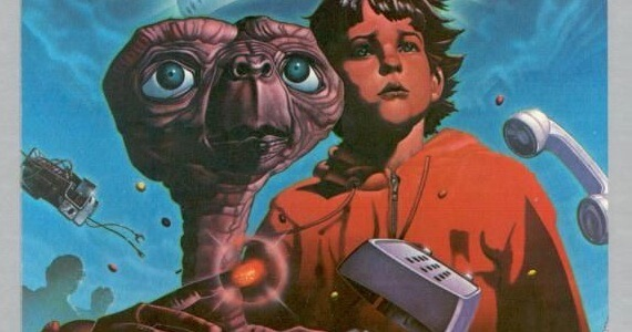 E.T. Atari Mystery About to Come to an End – Are We Better Off Not Knowing?