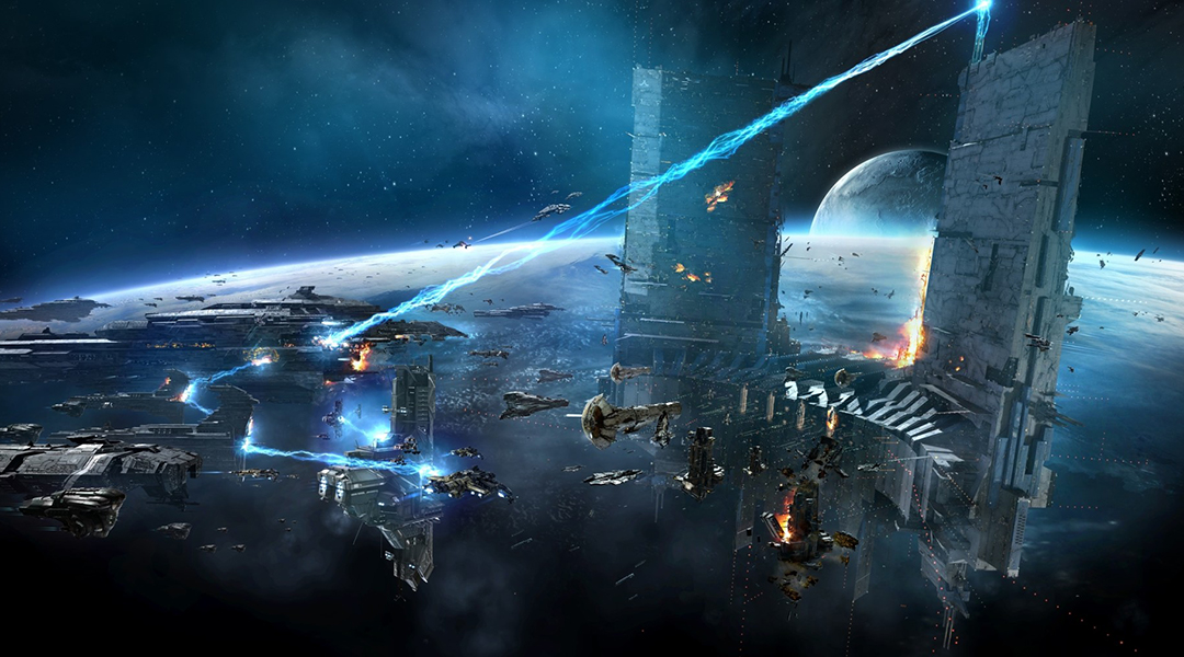 Eve Online Goes Free-to-Play With New Expansion