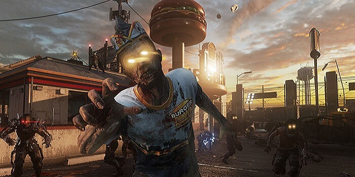 'Call of Duty: Advanced Warfare' Ascendance DLC Hits PS4 & PC April 30th