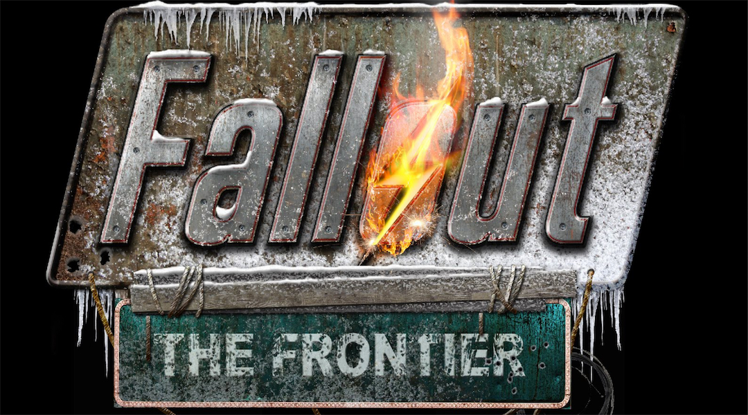 Fallout: New Vegas Frontier Mod Gets New Trailer