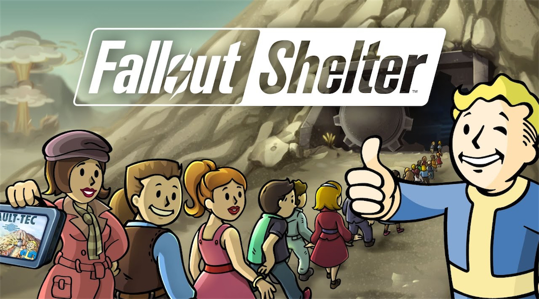 Fallout Shelter Comes To Xbox One Next Week