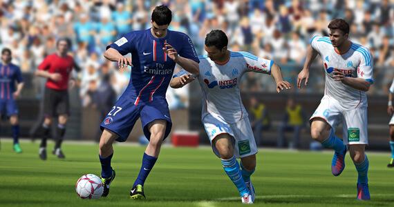 'FIFA 14' Details & Screenshots – Big Enough Leap Forward?