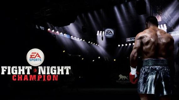 'Fight Night Champion' Review