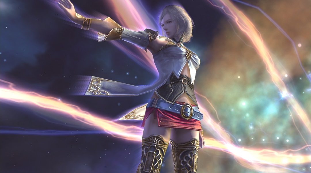 Final Fantasy 12: The Zodiac Age is an Important History Lesson