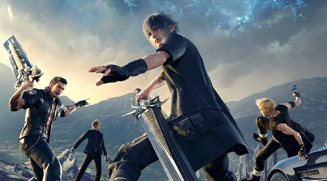 Final Fantasy 15 Made Dev Costs Back On its Launch Day