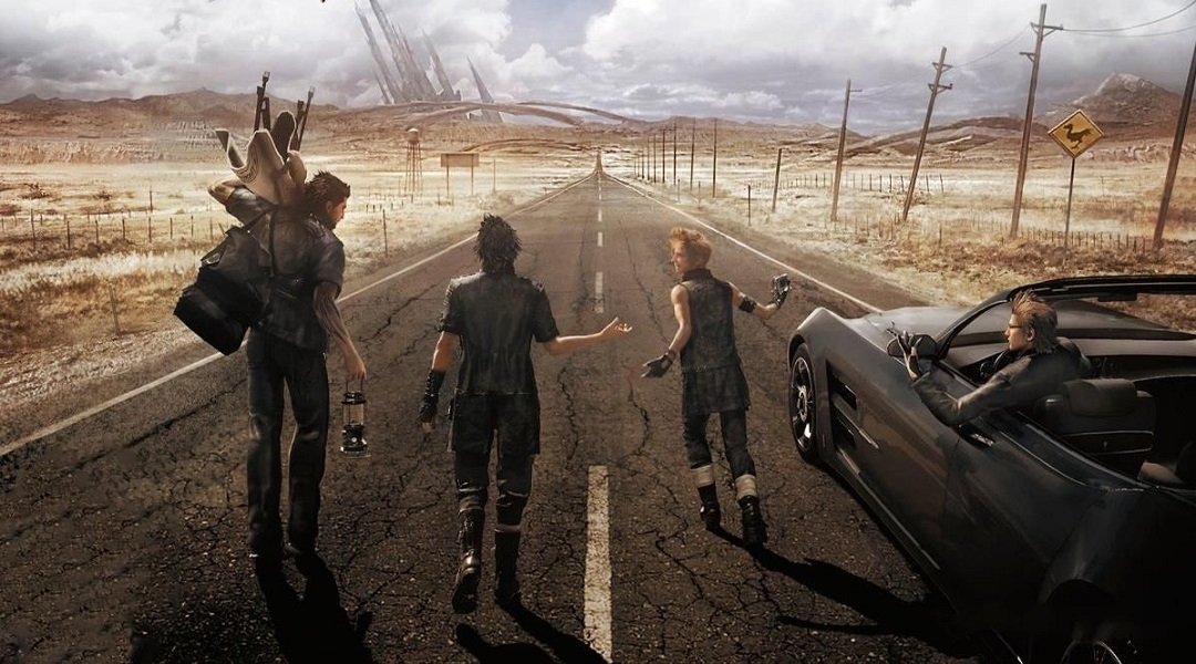 Final Fantasy 15 Will Have HDR Support on Xbox One S