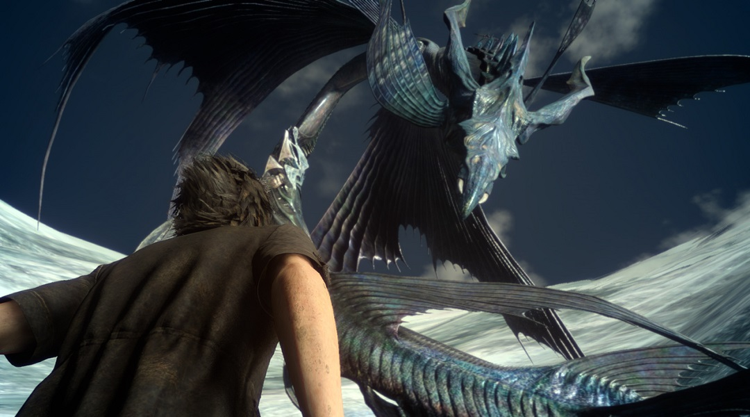 Final Fantasy 15 Gets More Details on Leviathan, Skills, and Guest Characters