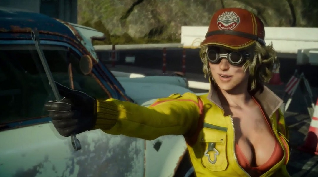 Final Fantasy 15 PC Port Would Take A Year To Develop