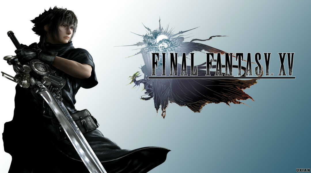 Final Fantasy 15 Has Gone Gold