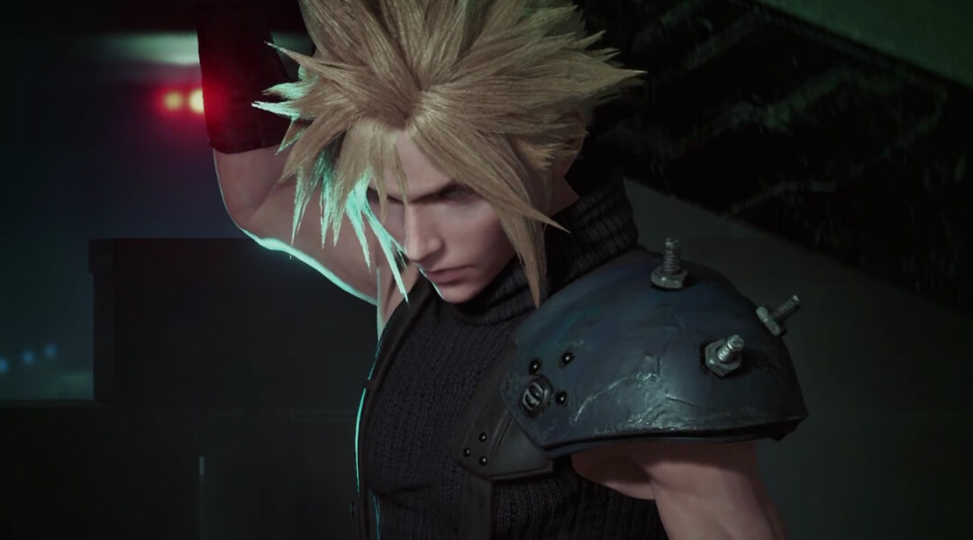 Final Fantasy 7 Remake May Not Feature All Mini-Games