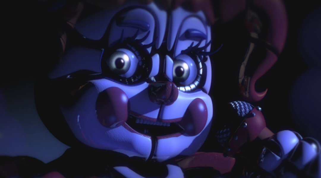 Five Nights At Freddy's Creator Discusses Game's Fandom