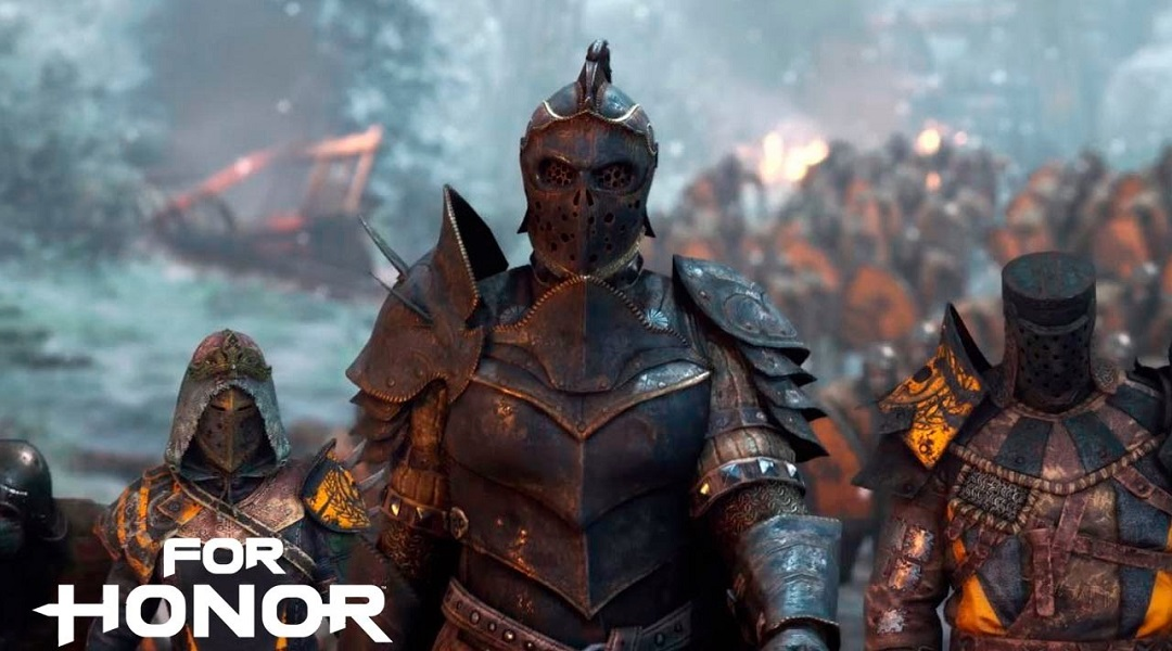 For Honor Collector's Edition Features Awesome Statue