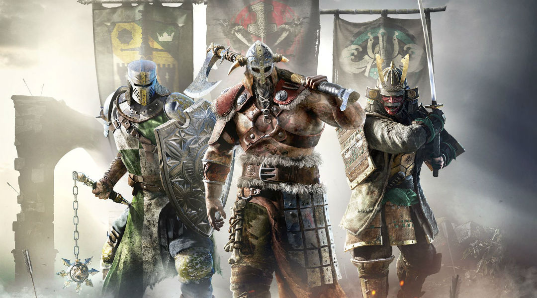 For Honor Classes Guide and Winning Strategies for Beginners
