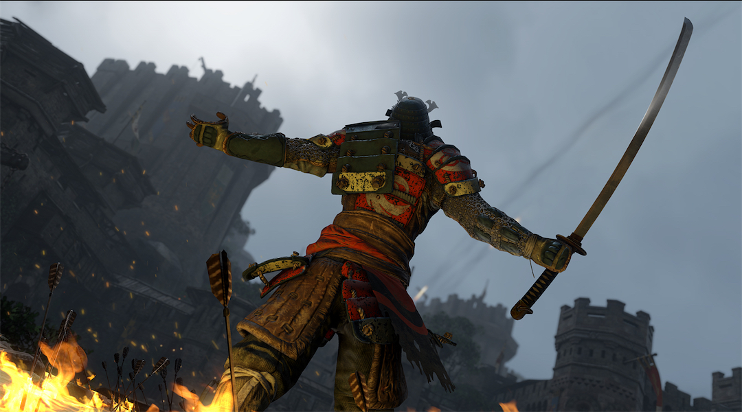 For Honor Betas Hosted Over 6M Players, Has Largest PC Beta in Ubisoft History