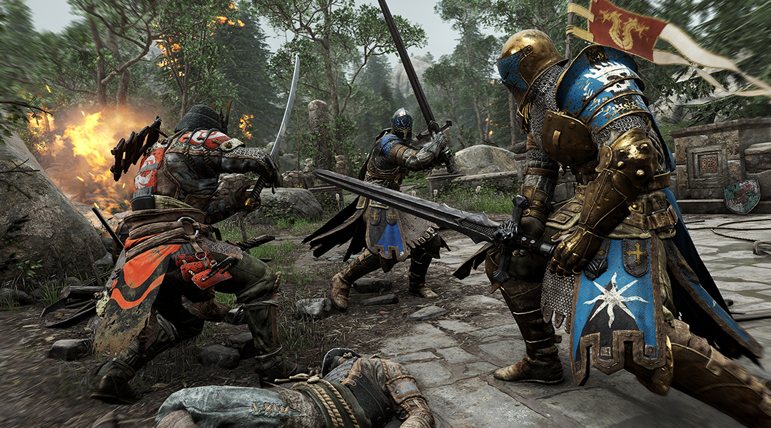 For Honor Anti Cheat System May Be Banning Innocent Players