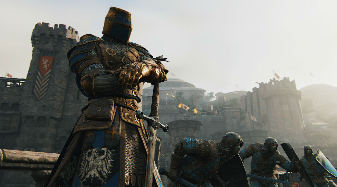 Conan O'Brien Plays For Honor With Tom Brady