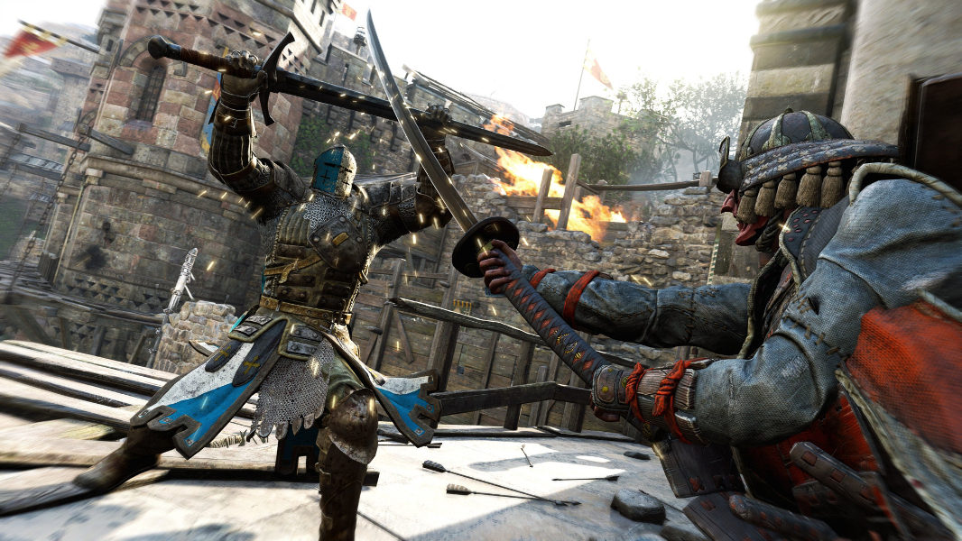 For Honor Guide: How to Parry