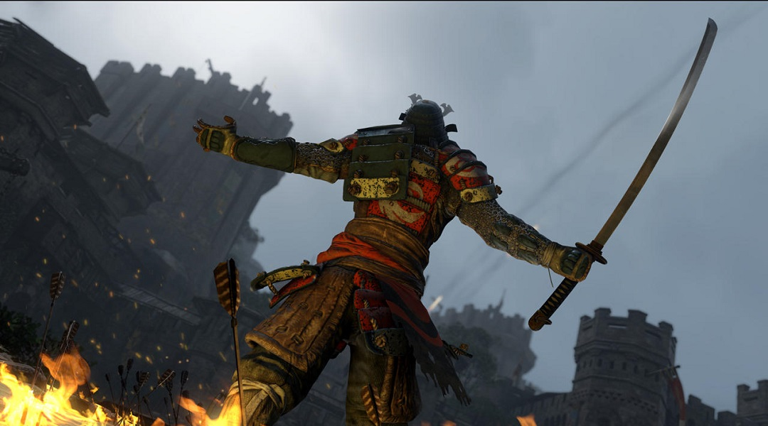 For Honor Alpha Statistics Reveal Most Played Character Class and More