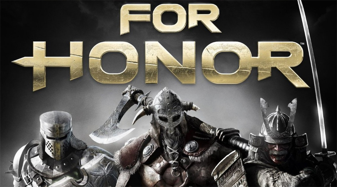 For Honor Multiplayer Will Not Have Dedicated Servers