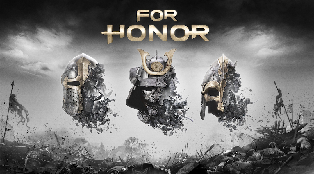 For Honor is Ditching Split-Screen
