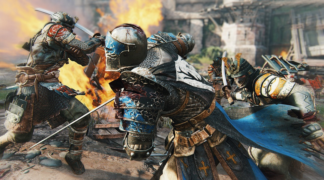 For Honor's Single Player Campaign Defies Expectation