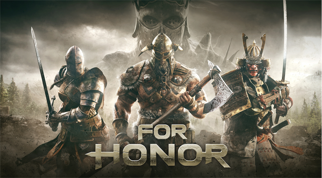 For Honor Single Player Campaign Is a 'Full Experience'