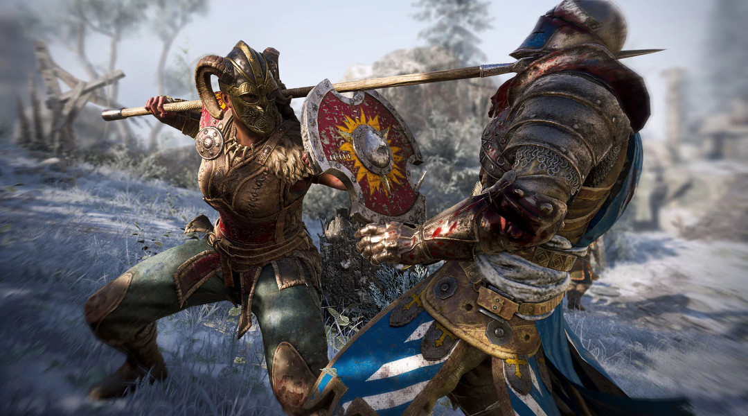 For Honor's Patch Will Buff Valkyrie and Change Guard Break