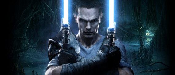 Force Unleashed 2 Demo