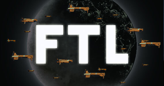 'FTL: Faster Than Light' Review