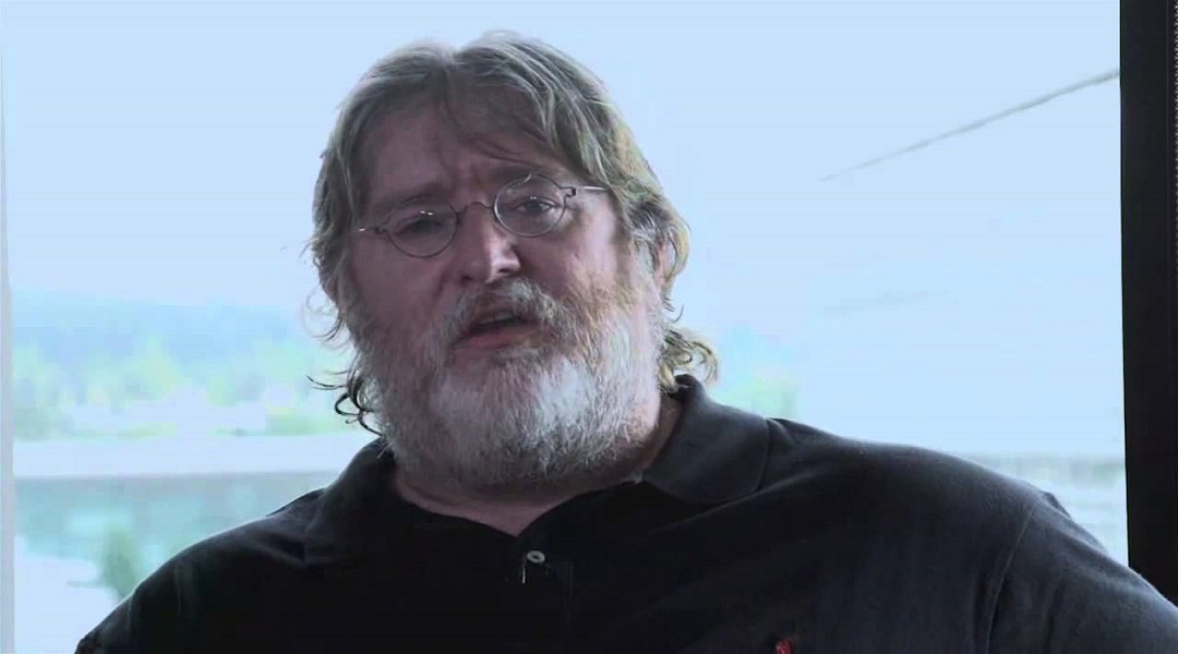 New IP in Half-Life Universe is Possible, Says Gabe Newell