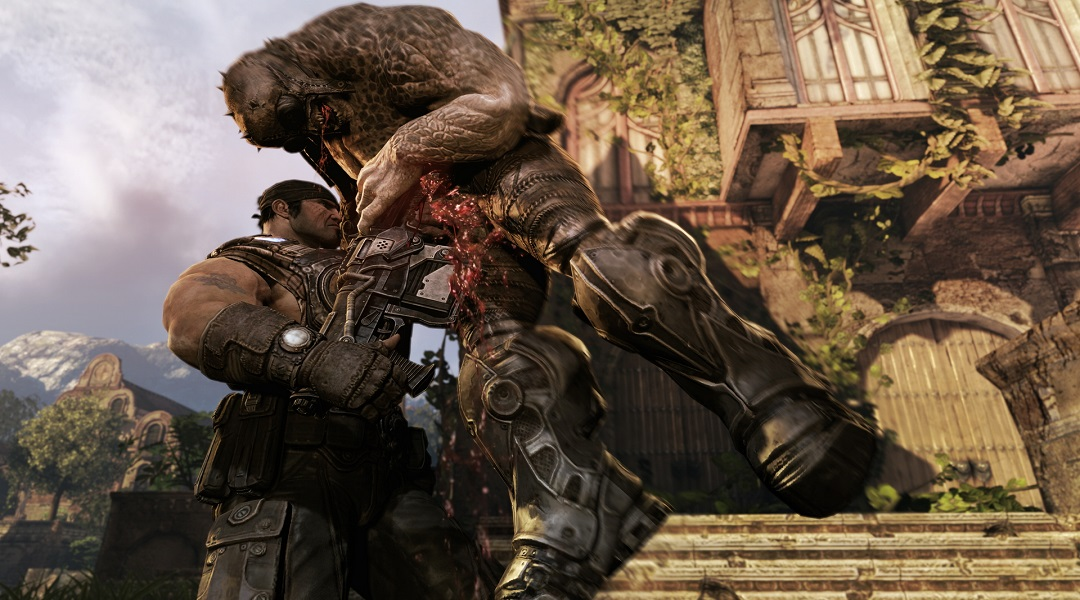Gears of War 3 Easter Egg Found 5 Years Later