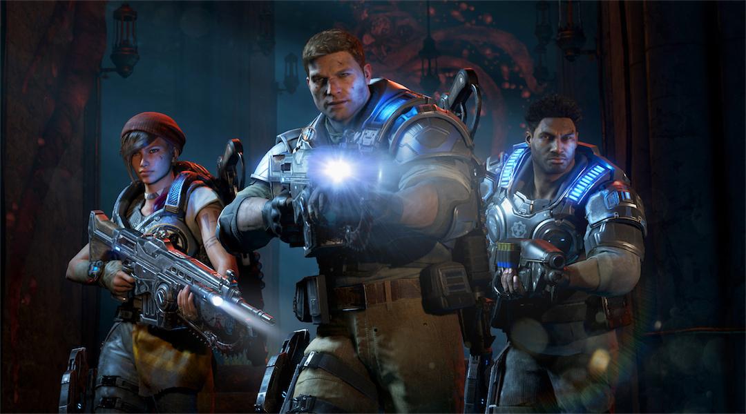 Gears of War 4 Ending Explained