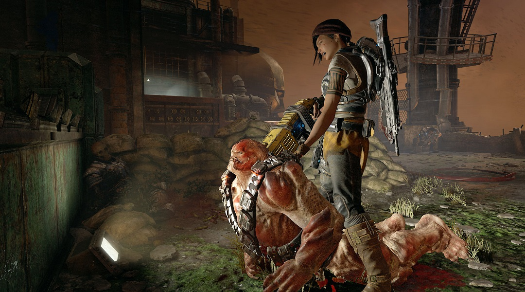 Gears of War 4 Review Roundup: A Bloody Return to Form