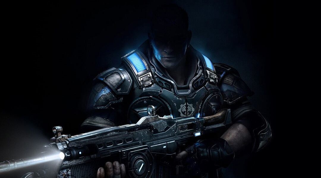 Gears of War 4 Guide: How to Unlock The Sound of Silence Achievement