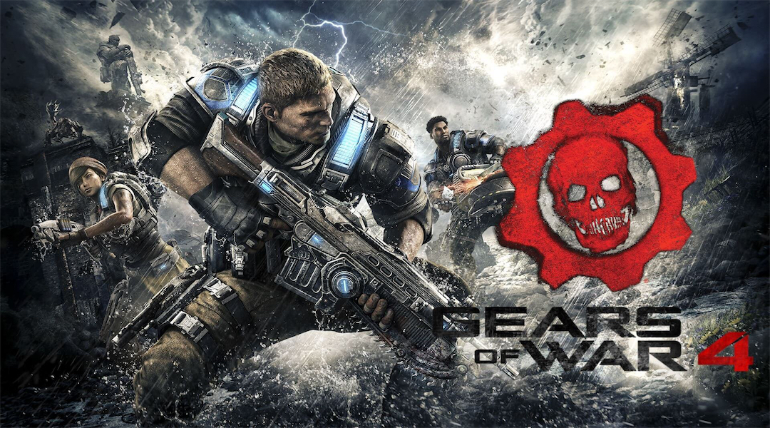 Buy Xbox Live Gold at GameStop, Get Gears of War Socks