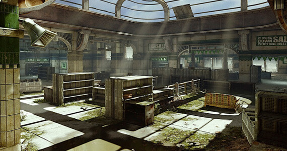 'Gears of War: Judgment' Lost Relics DLC