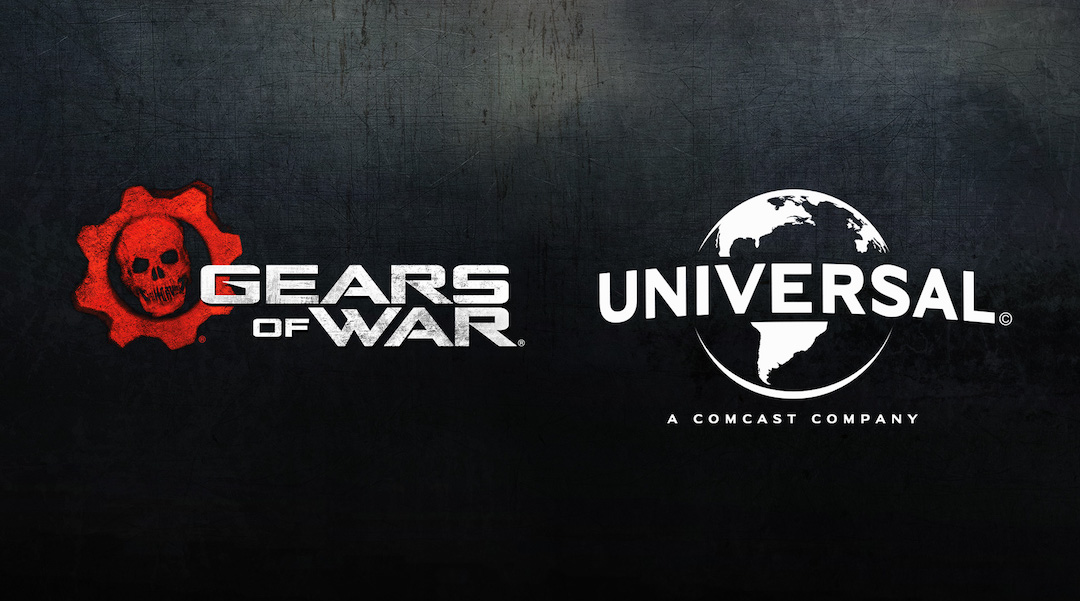 Gears of War Movie Announced