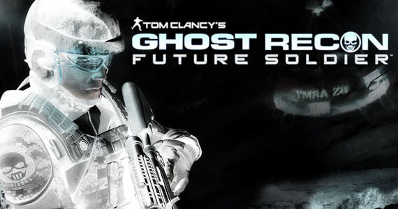 Ghost Recon: Future Soldier - Live Action Trailer