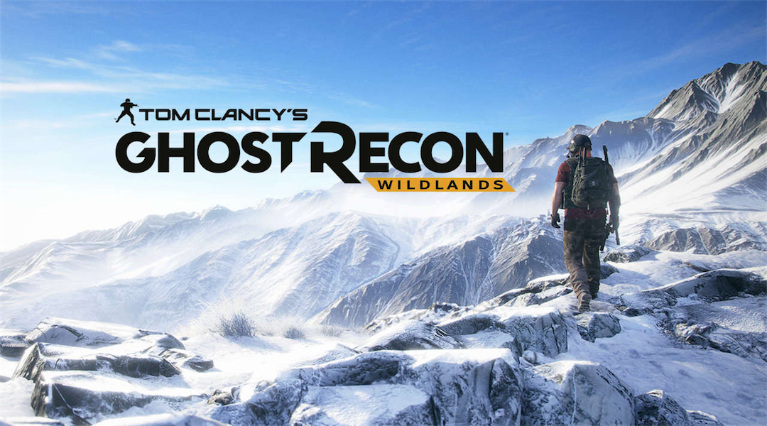 Ghost Recon: Wildlands Gets an Official TV Spot