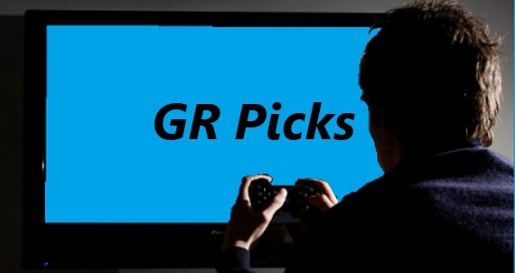 GR Picks Weekly